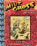 Complete Milt Gross Comic Book Stories