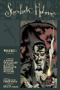 A Study in Scarlet and Other Sherlock Holmes Stories: Sherlock Holmes #1