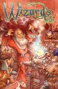 Wizards Tale