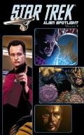 Star Trek: Alien Spotlight Volume 2