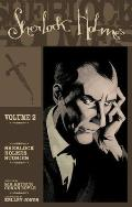 Sherlock Holmes, Volume 2: The Valley of Fear & Other Sherlock Holmes Stories