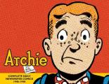 Archie The Complete Daily...