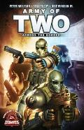 Army Of Two Volume 1 by Peter Milligan