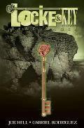 Locke & Key (Idw) #02: Locke & Key: Head Games Tpb