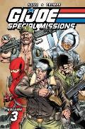 G.I. Joe: Special Missions #03: G.I. Joe: Special Missions, Volume 3