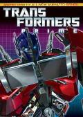 Transformers Prime: Rising Darkness