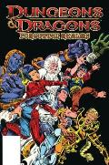 Dungeons & Dragons: Forgotten Realms Classics Volume 1 Cover