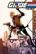 G.I. Joe: Future Noir Volume 1