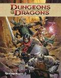 Dungeons & Dragons Volume 1 Shadowplague