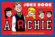 Archie Joke Book, Volume One: Great Gags from Great Archie Artists! (Archie) Cover