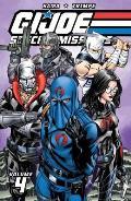 G.I. Joe: Special Missions #04: G.I. Joe: Special Missions, Volume 4