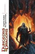 Dungeons & Dragons Forgotten Realms Legends of Drizzt Omnibus Volume 1