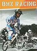 BMX Racing (Action Sports) Cover