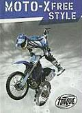 Motox Freestyle (Action Sports) Cover