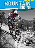 Mountain Biking (Action Sports) Cover