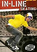 Inline Skating (Torque) Cover