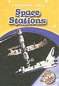 Space Stations (Exploring Space)