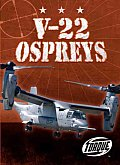 V-22 Ospreys (Military Machines)