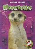 Meerkats (Animal Safari)