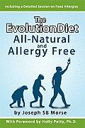 Evolution Diet All Natural & Allergy Free