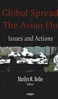 Global Spread of the Avian Flu
