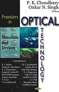 Frontiers in Optical Technology