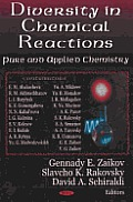 Diversity in Chemical Reactions