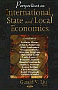 Perspectives on International State and Local Economics