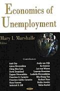 Economics of Unemployment