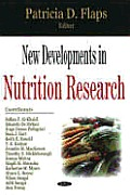 New Developments in Nutrition Research