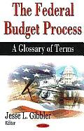 Federal Budget Process