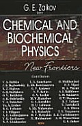 Chemical and Biochemical Physics
