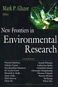 New Frontiers in Environmental Research