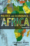 Politics and economics of Africa; v.5