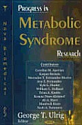 Progress in Metabolic Syndrome Research