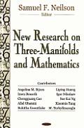 New Research on Three-Manifolds and Mathematics