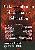 Metacognition in Mathematics Education