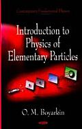 Introduction to Physical of Elementary Particles