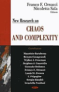 New Research on Chaos and Complexity