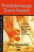 Thrombohemostatic Disease Research