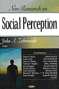 New Research on Social Perception