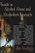 Trends in Alcohol Abuse and Alcoholism Research