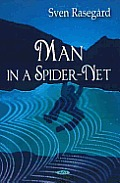 Man in a spider-net