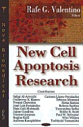 New Cell Apoptosis Research