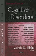 Research Focus on Cognitive Disorders