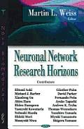 Neuronal Network Research Horizons