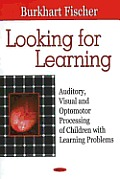 Looking for Learning