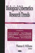 Biological Cybernetics Research Trends