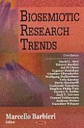 Biosemiotic Research Trends