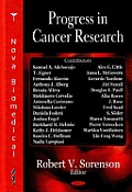 Progress in Cancer Research
